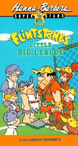 Flintstones: Little Big League
