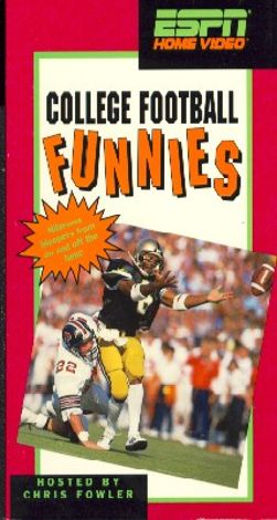 College Football Funnies