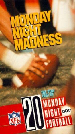 Monday Night Madness: The Very Best of Monday Night Football