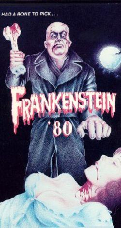Frankenstein 80