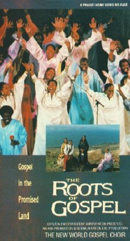 The Roots of Gospel, Part 1