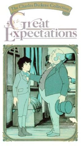 The Charles Dickens Collection: Great Expectations