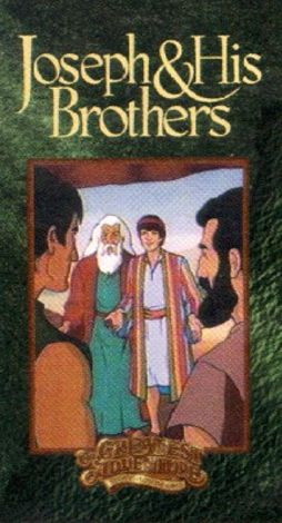 Greatest Adventure: Stories from the Bible : Joseph and His Brothers