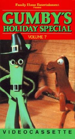 Gumby's Holiday Special