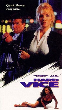 Hard Vice