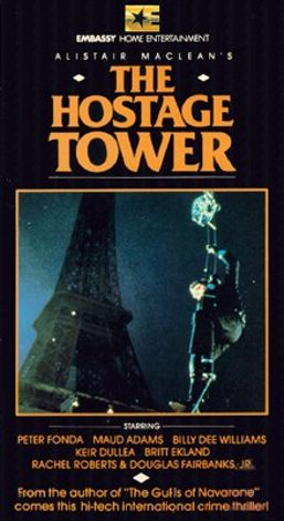 The Hostage Tower