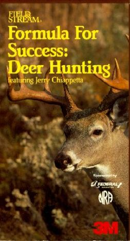 Formula for Success: Deer Hunting