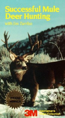 Hunting the Mule Deer