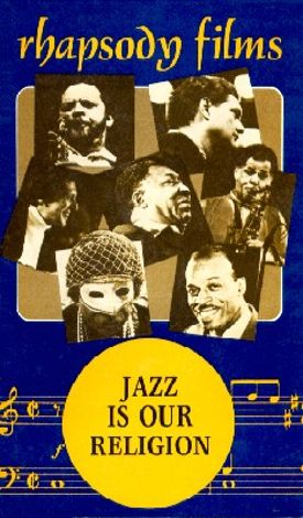Jazz Is Our Religion