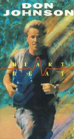 Don Johnson: Heartbeat