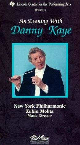 An Evening with Danny Kaye