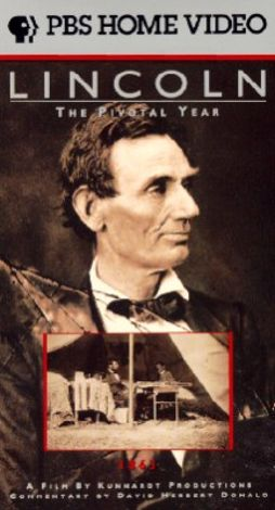 Lincoln: The Pivotal Year, 1863