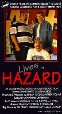 Lives in Hazard