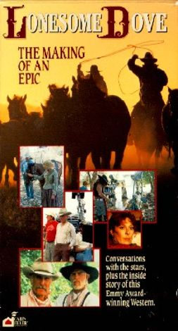 Making of 'Lonesome Dove'