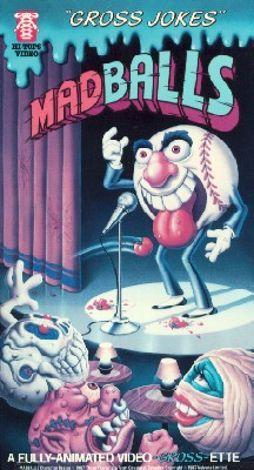 Madballs: Gross Jokes