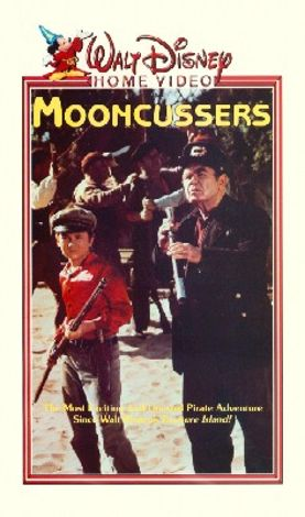 Mooncussers