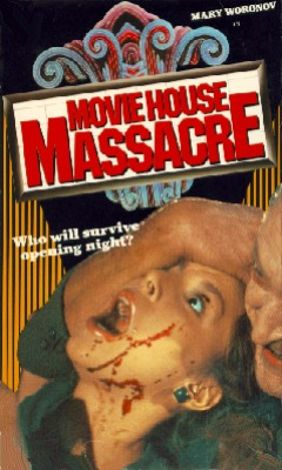 Movie House Massacre
