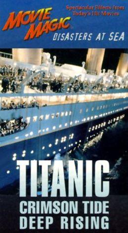 Movie Magic: Disasters at Sea