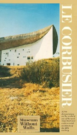 Museum without Walls: Le Corbusier