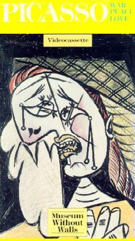 Picasso: War, Peace, Love