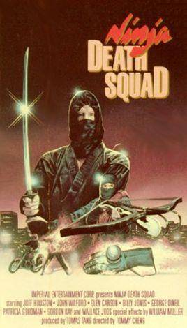 Ninja Death Squad