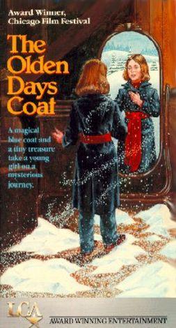 Olden Days Coat