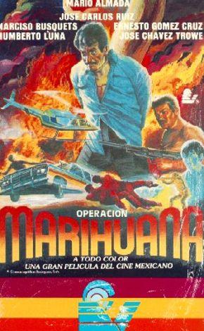 Operacion Marihuana