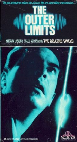 The Outer Limits : Bellero Shield