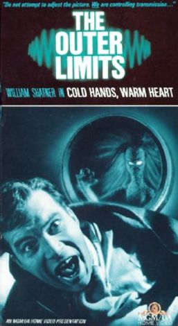 The Outer Limits : Cold Hands, Warm Heart