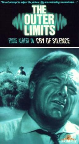 The Outer Limits : Cry of Silence