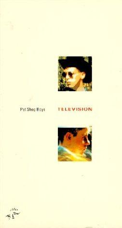 Pet Shop Boys: Television