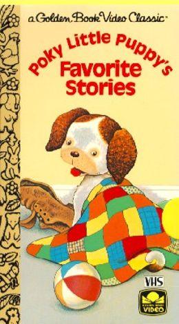 Poky Little Puppy's Favorite Stories