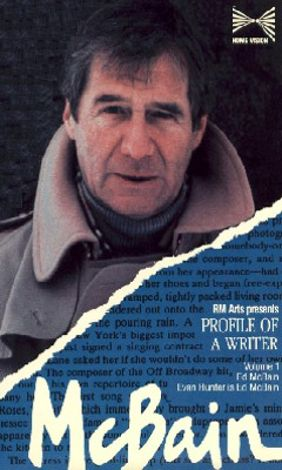 Profile of a Writer: Ed McBain