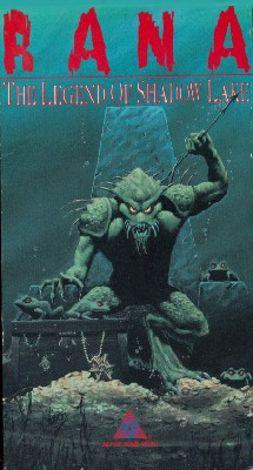Rana: The Legend of Shadow Lake