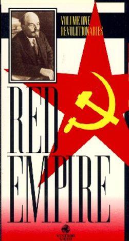 Red Empire, Vol. 1: Revolutionaries