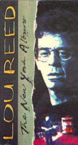 Lou Reed: The New York Album