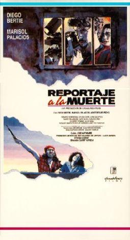 Reportaje A La Muerte