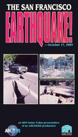 ABC News: The San Francisco Earthquake, Oct. 17, 1989