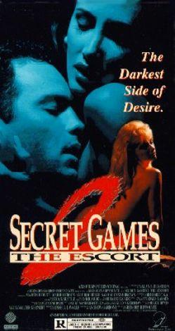 the secret escort