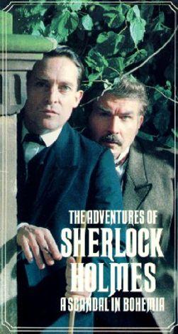 Sherlock Holmes : A Scandal in Bohemia