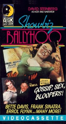 Showbiz Ballyhoo