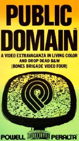 Bones Brigade 4: Public Domain