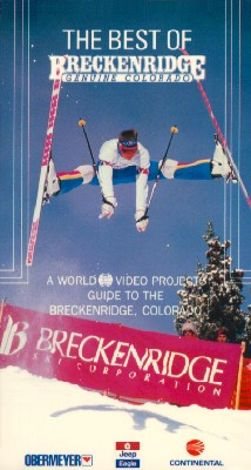 The Best of Breckenridge