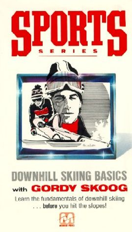 Downhill Skiing Basics
