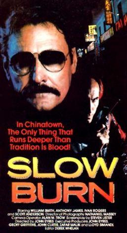 Slow Bullet