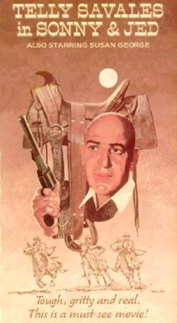 J. and S. - storia criminale del far west