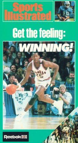 Sports Illustrated: Get the Feeling, Vol. 3 - Winning