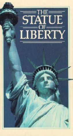 Ken Burns American Stories : The Statue of Liberty