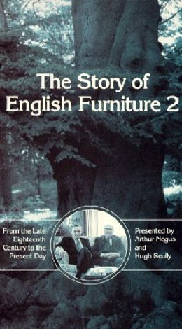 The Story of English Furniture, Part 2: From the Late Eighteenth Century to the Present Day