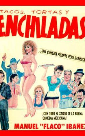 Tacos Tortas Y Enchiladas 1988 Jesús Fragoso Montoya